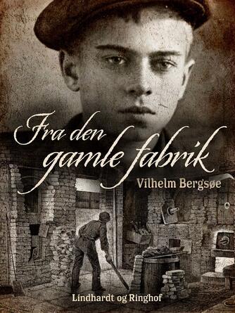 Vilhelm Bergsøe: Fra den gamle fabrik : roman