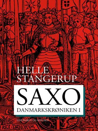 : Saxo: Danmarkskrøniken I