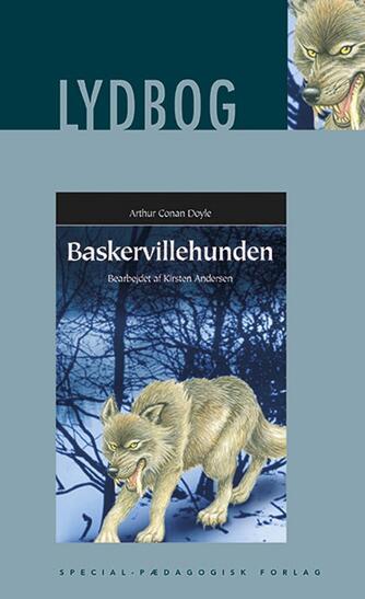 A. Conan Doyle: Baskervillehunden