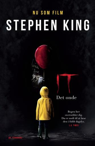 Stephen King (f. 1947): Det onde