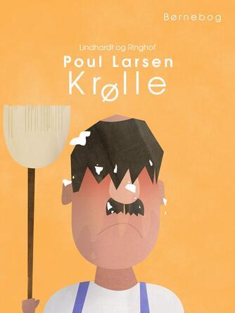 Poul Larsen (f. 1940): Krølle