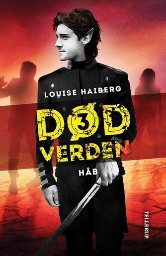 Louise Haiberg: Død verden - håb