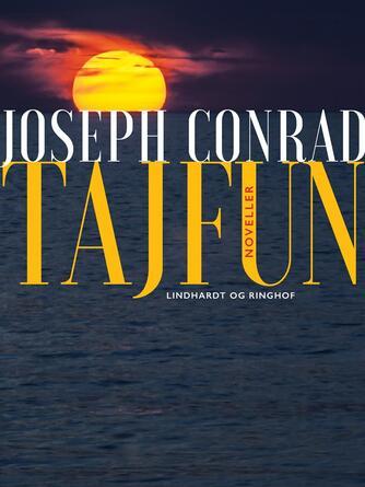 Joseph Conrad: Tajfun
