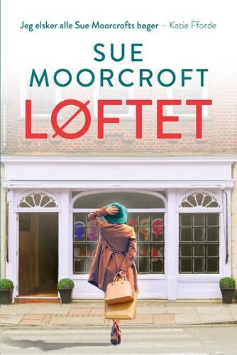 Sue Moorcroft: Løftet
