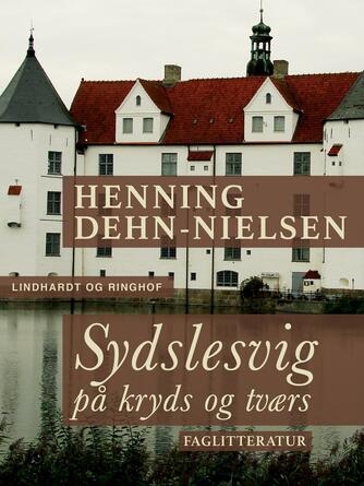 Henning Dehn-Nielsen: Sydslesvig på kryds og tværs