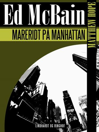 Ed McBain: Mareridt på Manhattan