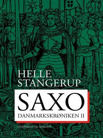 : Saxo: Danmarkskrøniken II