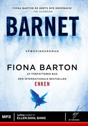 Fiona Barton: Barnet