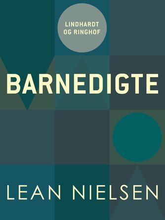 Lean Nielsen (f. 1935): barnedigte