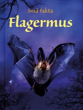 Megan Cullis: Flagermus