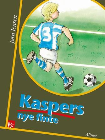 Jørn Jensen (f. 1946): Kaspers nye finte