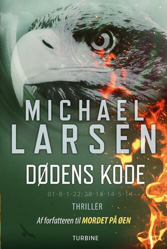 Michael Larsen (f. 1961): Dødens kode