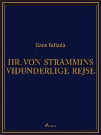Hans Fallada: Hr. von Strammins vidunderlige rejse