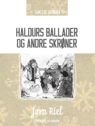: Haldurs ballader og andre skrøner