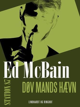 Ed McBain: Døv mands hævn