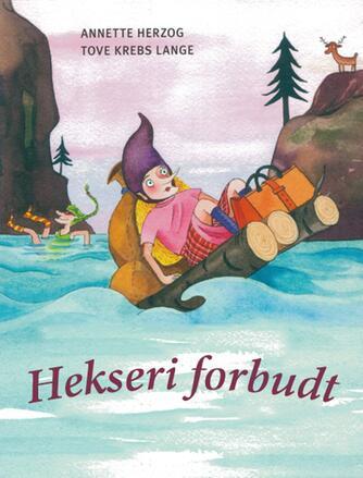 Annette Herzog: Hekseri forbudt