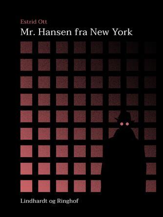 : Mr. Hansen fra New York