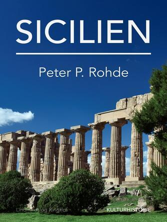 Peter P. Rohde: Sicilien