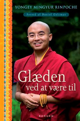 Yongey Mingyur (Rinpoche): Glæden ved at være til
