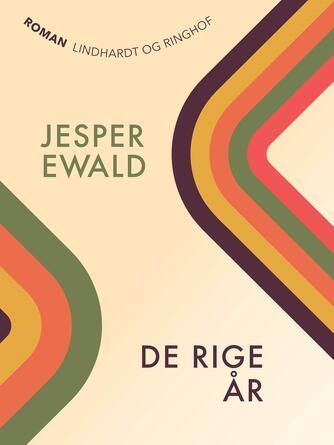 Jesper Ewald: De rige Aar