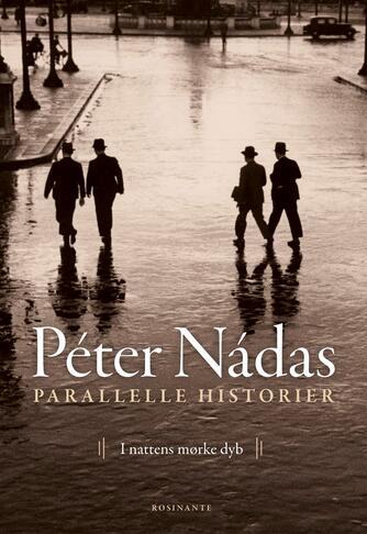 Péter Nádas: Parallelle historier. Bind 2, I nattens mørke dyb