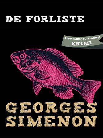 Georges Simenon: De forliste