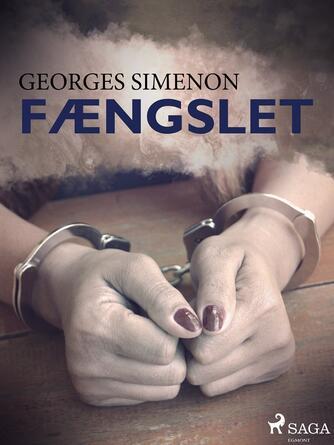 Georges Simenon: Fængslet