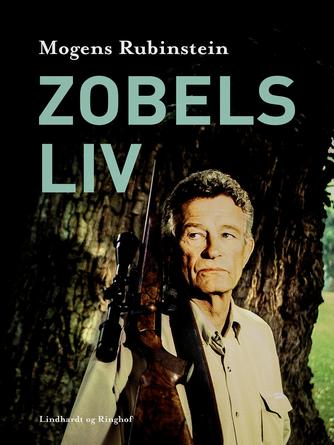 Mogens Rubinstein: Zobels liv
