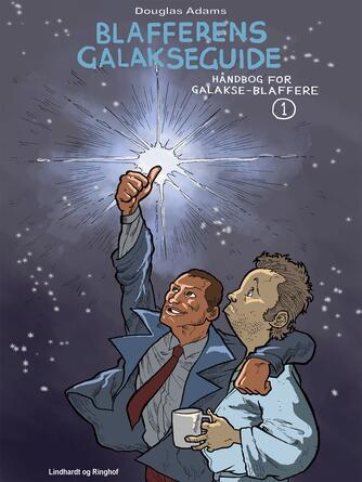 Douglas Adams: Håndbog for galakse-blaffere