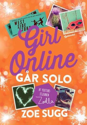 Zoe Sugg: Girl online går solo