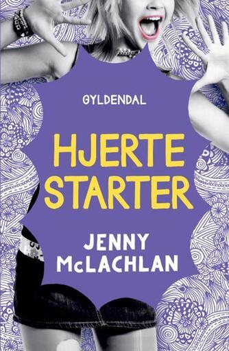 Jenny McLachlan: Hjertestarter