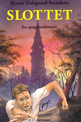 Bjarne Dalsgaard Svendsen: Slottet