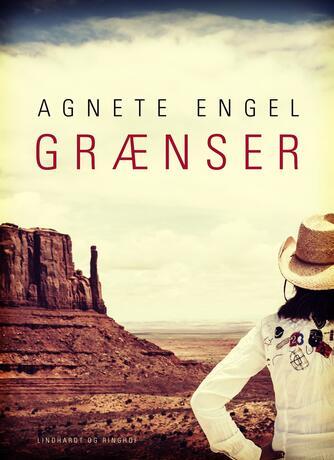 Agnete Engel: Grænser
