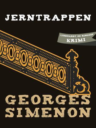 Georges Simenon: Jerntrappen