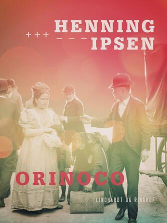 Henning Ipsen (f. 1930): Orinoco