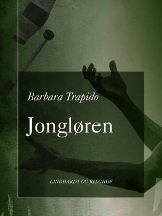 Barbara Trapido: Jongløren