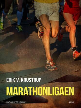 Erik V. Krustrup: Marathon ligaen