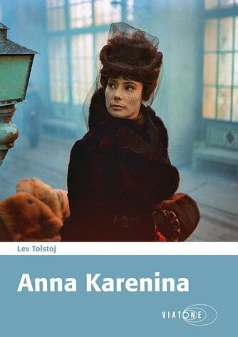 Lev Tolstoj: Anna Karenina (Ved Ejnar Thomassen, mp3)