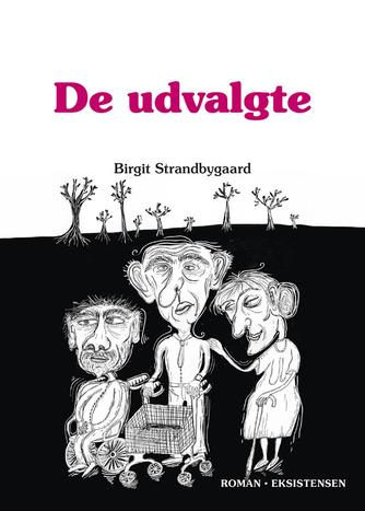 Birgit Strandbygaard: De udvalgte : roman