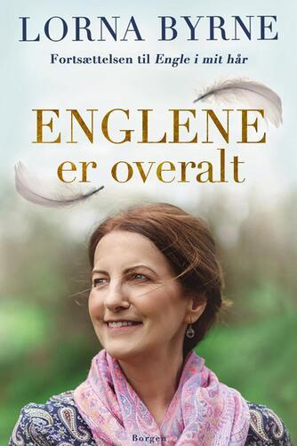 Lorna Byrne: Englene er overalt