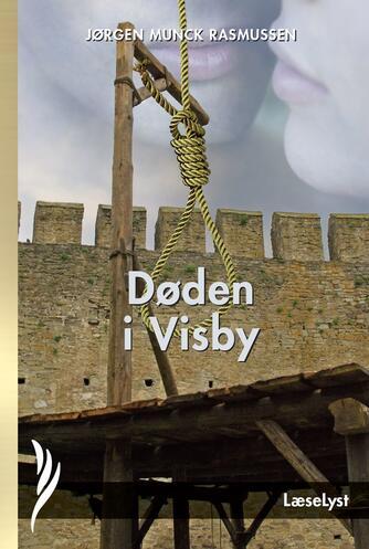 Jørgen Munck Rasmussen: Døden i Visby