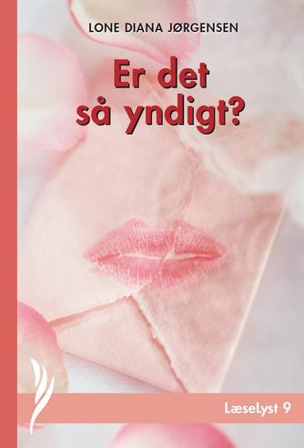 Lone Diana Jørgensen (f. 1947): Er det så yndigt?