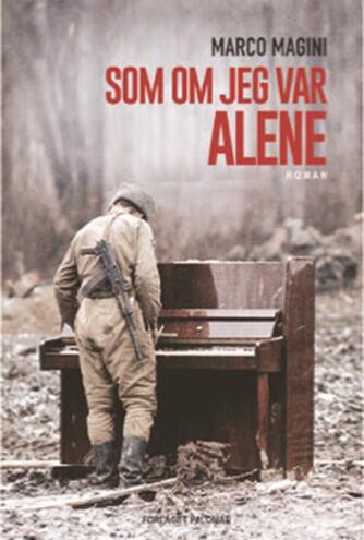 Marco Magini: Som om jeg var alene
