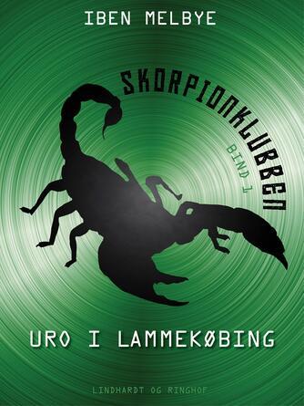 Iben Melbye: Uro i Lammekøbing