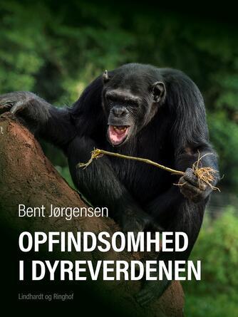 Bent Jørgensen (f. 1933-09-19): Opfindsomhed i dyreverdenen