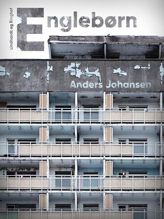 Anders Johansen (f. 1953): Englebørn