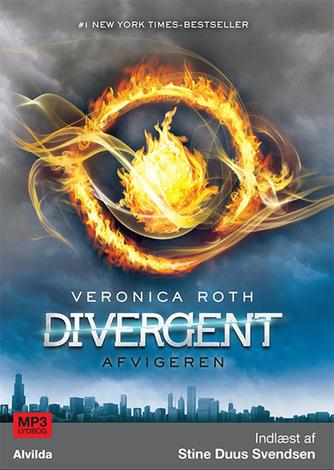 Veronica Roth: Divergent. 1, Afvigeren