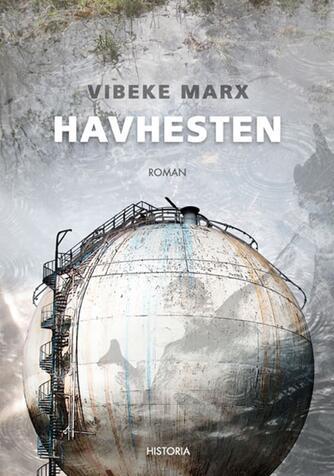 Vibeke Marx: Havhesten