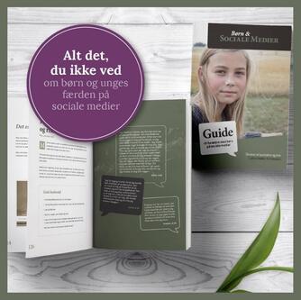 Lykke Møller Kristensen: Børn & sociale medier