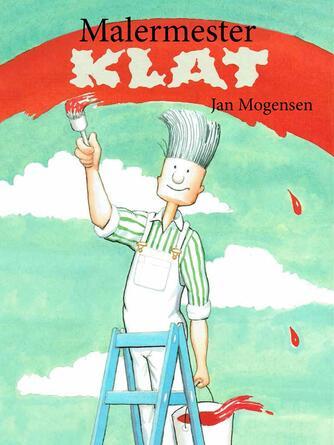 Jan Mogensen (f. 1945): Malermester Klat (Normaludgave)